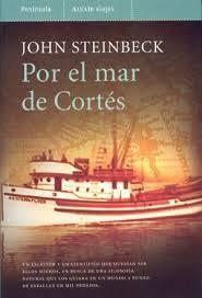 STEINBECK, JOHN. Por el mar de Cortés (N STE por) Una primavera, el escritor John Steinbeck su amigo, el biólogo marino Ed «Doc» Ricketts, se embarcaron en un viaje que habían soñado hacer juntos lucho tiempo atrás. Mientras el mundo entero estaba a punto de enfrascarse en la Segunda Guerra Mundial, Steinbeck y Ricketts recorrieron durante seis semanas, en un pequeño barco sardinero llamado Western Flyer, más de cuatro mil millas: desde la Bahía de Monterrey hacia el sur, bordeando la…