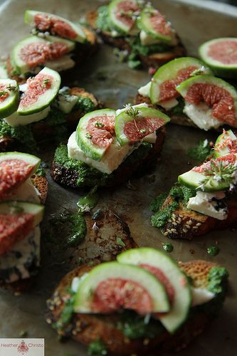 ... about Appetizers on Pinterest | Skewers, Asparagus and Pomegranates