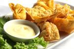 Cuisine chinoise : Recette dim sim frit
