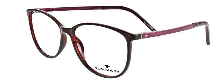 Damenbrille, Markenbrille Tom Tailor für Damen