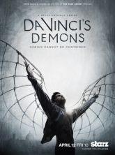 Сериал Демоны Да Винчи смотреть 3 сезон онлайн бесплатно 2015 все серии / Da Vinci's Demons online
