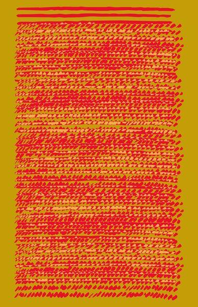 texture 01 Art Print