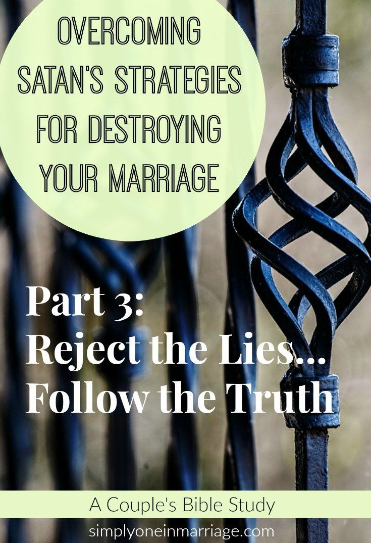 Lying and Deceit: What Does the Bible Teach? - Gospel Way