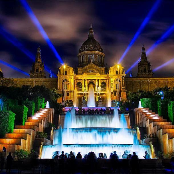 Barcelona. Cataluña. Spain.