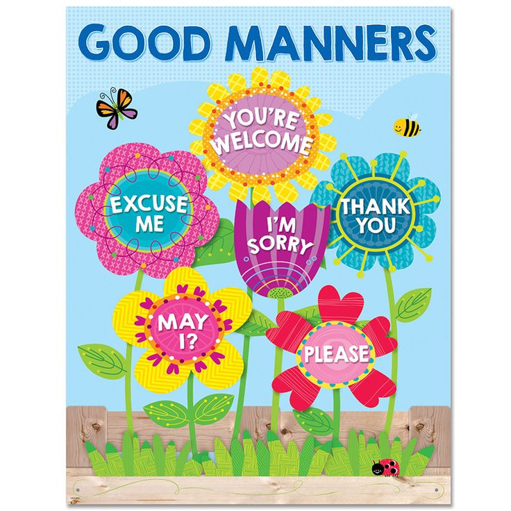 1000+ ideas about Manners Preschool on Pinterest ...