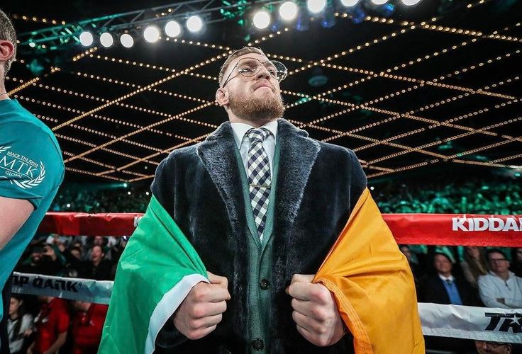 77 Likes, 3 Comments - Conor McGregor (@thenotoriousconormcgregor) on Instagram