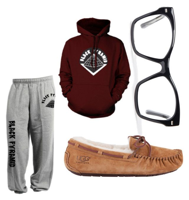"""School outfit (sick day) #27"" by thompsonangel on Polyvore"