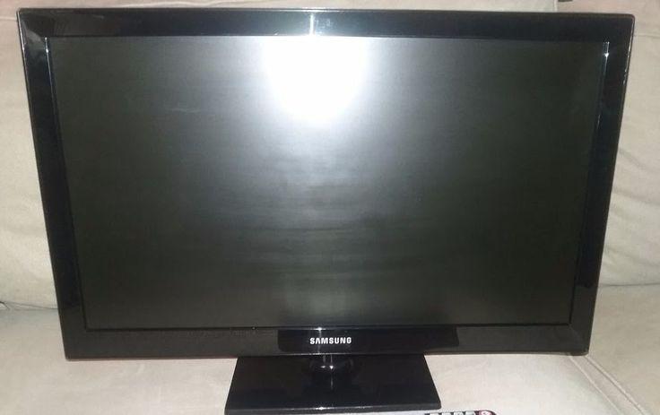 """Samsung 4000 Series UN19F4000 19"""" 720p HD LED LCD Television Remote"""