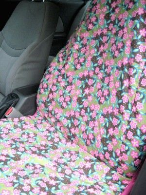 How To Make Your Own Car Seat Covers Homesteading  - The Homestead Survival .Com