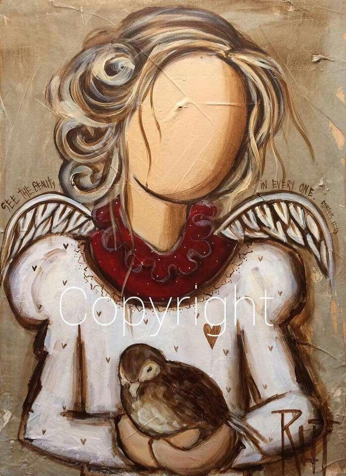 60 best Stencil, Paint, Emboss, etc. images on Pinterest | Angel ...