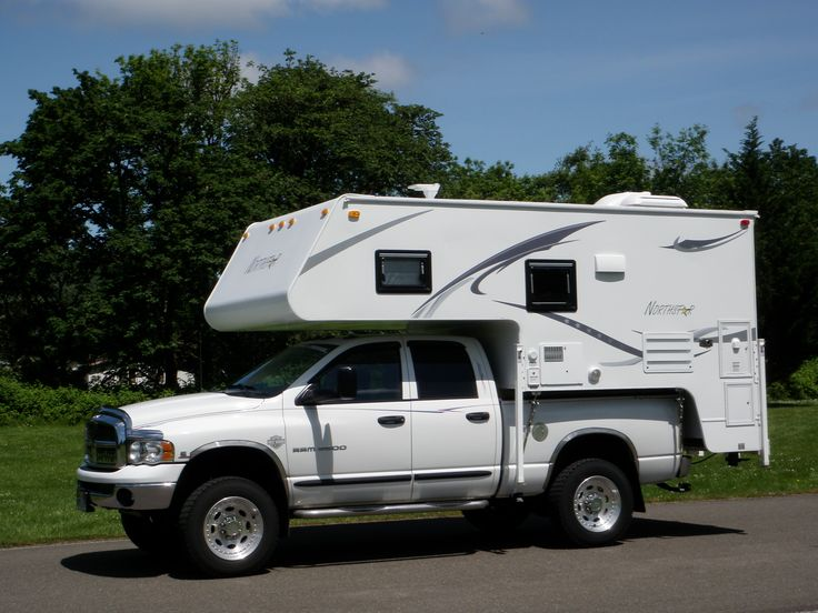 26k for truck and camper, sleeps 4 (3?) on top