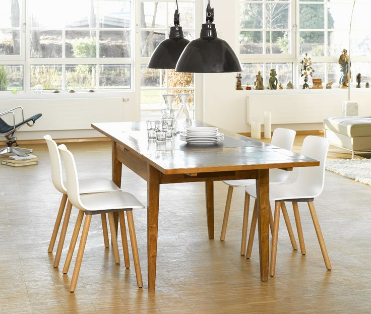 HAL chair   Developed by Vitra in Switzerland.  Design by Jasper Morrison.