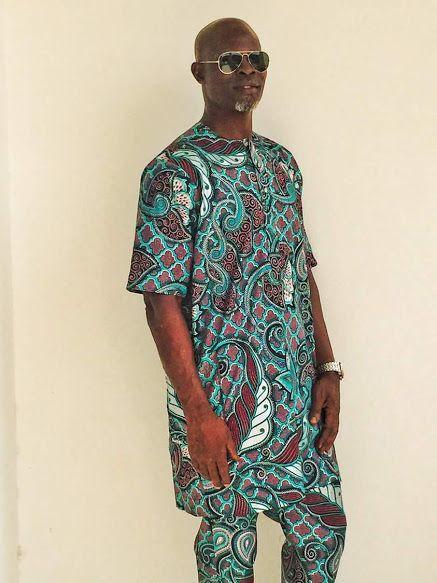 Djimon Hounsou Born April 24 1964 In Benin West Africa Is An