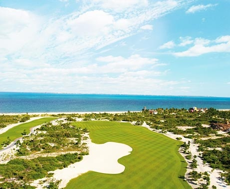 Golf Court #Mexico #Holidays #Packages