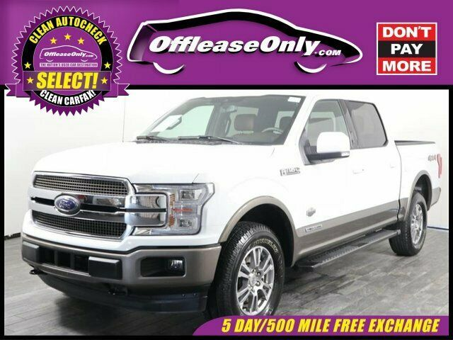2019 Ford F 150 Supercrew King Ranch Diesel 4x4 2019 Ford Ford