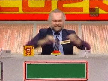 """In 1984, a man named Michael Larson won $110,237 on """"Press Your Luck"""" — more than double the winnings of any other game show contestant in history at the time. But his success wasn't due to luck alone."""