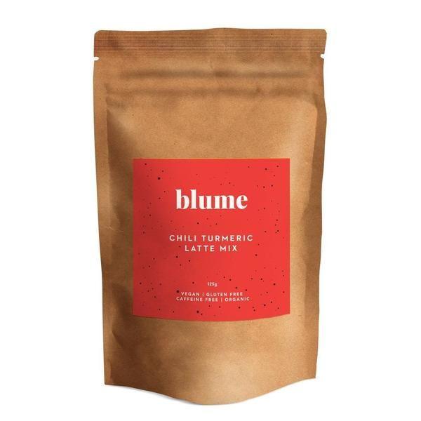 Blume Chili Tumeric Latte Mix - 125g