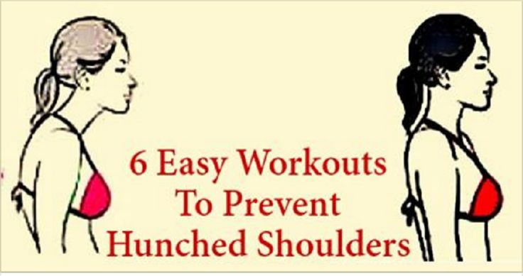 If you have a great looking body but you have hunched shoulders and bad posture you can portrait a completely different picture of you. Your stomach can look fat and you can look shorter than you actually are. If you want to avoid certain health problems you have correct the body posture. All these six... View Article