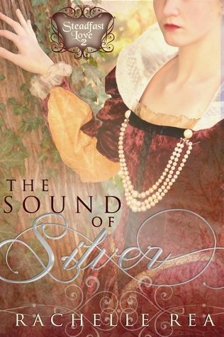 4 stars! My review of The Sound of Silver by Rachelle Rea @rachellerea