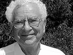 Murray Gell-Mann brings visibility to a crucial aspect of our existence that we can't actually see: elemental particles. He won the Nobel Prize in Physics for introducing quarks, one of two fundamental ingredients for all matter in the universe.