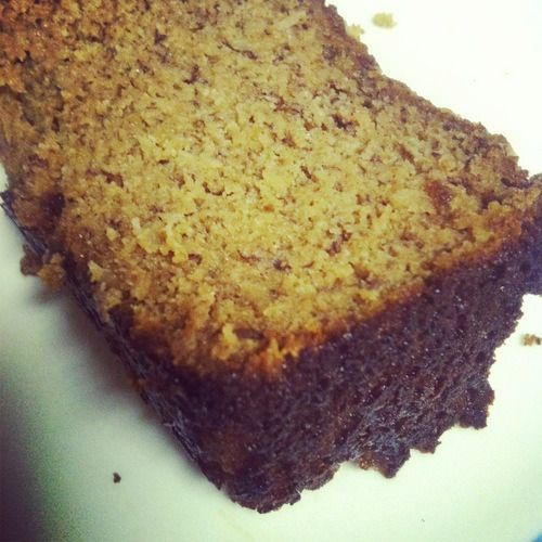 Banana-coconut bread | Cooking - Breads | Pinterest