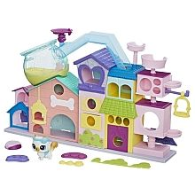 Littlest Pet Shop PetUltimate Apartments $29.97 Toys R Us
