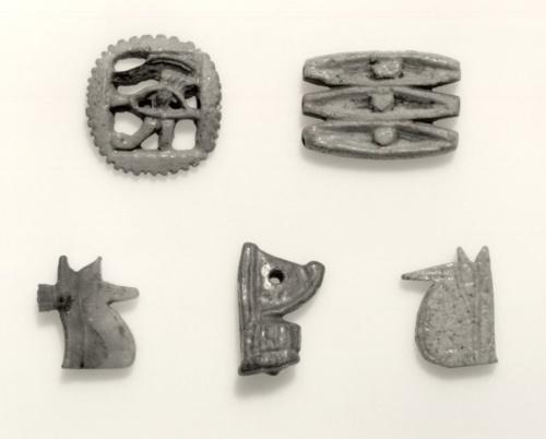 Egyptian Amulets