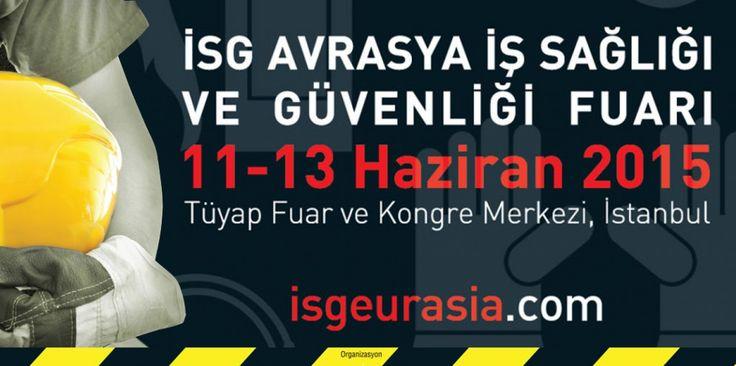 #Bilişim alanına özel Türkiye'nin ilk ve tek yeni nesil #kariyer sitesi www.kariro.com ailesi olarak İSG Avrasya İş Sağlığı ve Güvenliği Fuarı'na katıldık... #fuar #işgüvenliği #insankaynakları #staj #stajyer #teknoloji #işhayatı