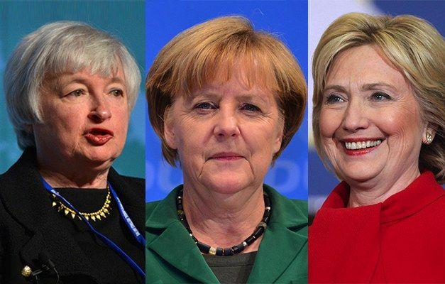 Reputation Rating Worldwide: 5 Most Powerful Women In The World Who are the world's most powerful women? They are the smartest and toughest female business leaders, philanthropists and CEOs making their mark in the world today. Reputation Rating Worldwide invites you to vote today. Read more at:  https://reputationratingworldwide.com/5-powerful-women-world/