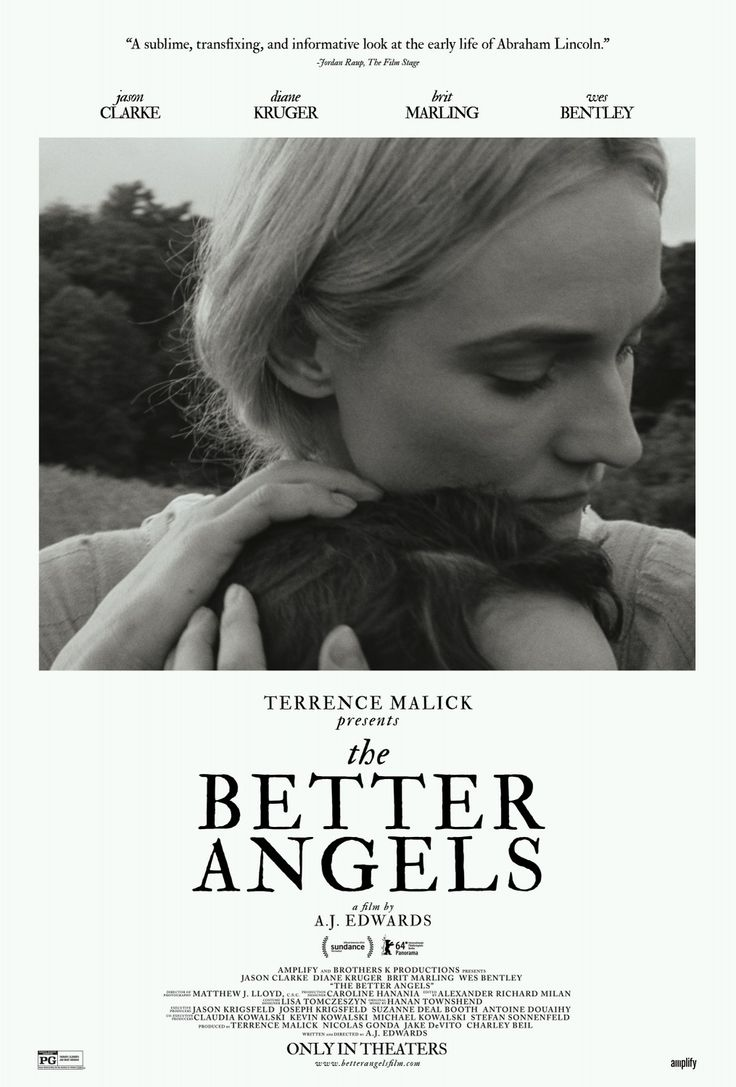 The better angels designed by midnight marauder 2014
