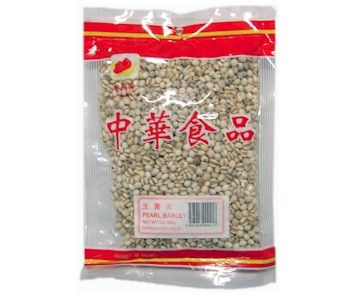 Chinese Pearl Barley, Jobs Tears, Coix Seeds - Delicious, gluten free, & so many health benefits!