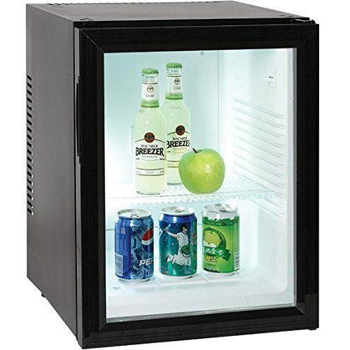Gino Gelati 4 Liter 2 in 1 Mini Kühlschrank Kühlbox Warmhaltebox Campingkühlschrank 12 & 220 Volt, kühlt bis 25°C unter Umgebungstemperatur