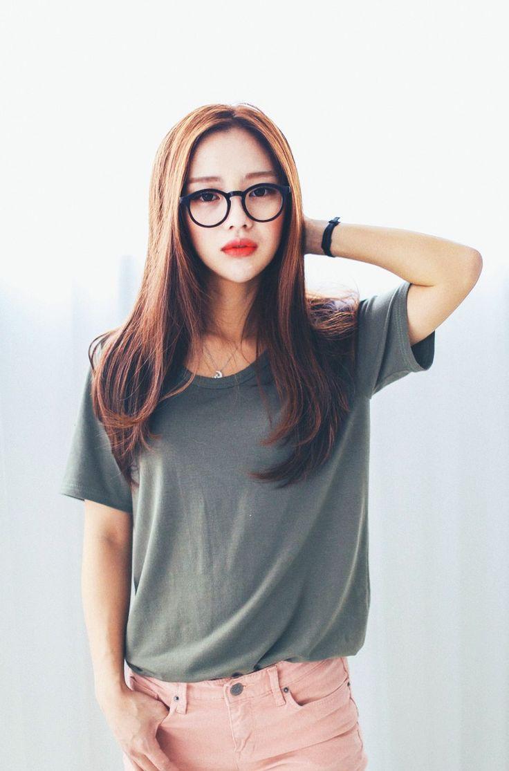 155 Best Korean Eyeglasses Images On Pinterest