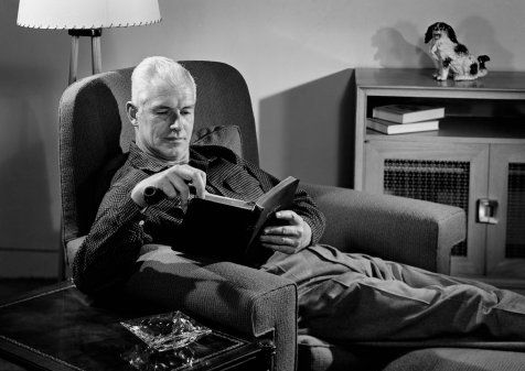 Why Men Should Read Fiction | The Art of Manliness