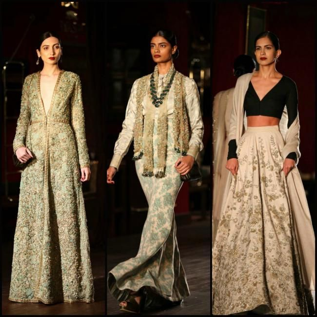 Sabyasachi collection at India Couture Week 2014 | Indian wedding clothes