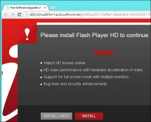 Virus/ Malware scam Do not click!!!! / http://jobsover50.ca