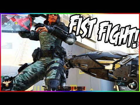 http://callofdutyforever.com/call-of-duty-gameplay/black-ops-3-multiplayer-gameplay-insane-fist-fight-team-deathmatch-gameplay-cod-bo3-beta/ - Black Ops 3 Multiplayer Gameplay | INSANE FIST FIGHT | Team Deathmatch Gameplay (COD BO3 Beta)  Welcome to the Call of Duty: Black Ops 3 BETA! (COD BO3 Beta) Follow Me on Twitter ► https://twitter.com/FusionZGamer Watch My Previous Video! ► https://www.youtube.com/watch?v=M__dFGcxC20 Subscribe for more FUNNY MOMENTS & Black O