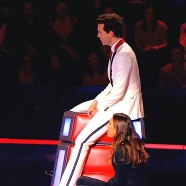 mika. the voice 4