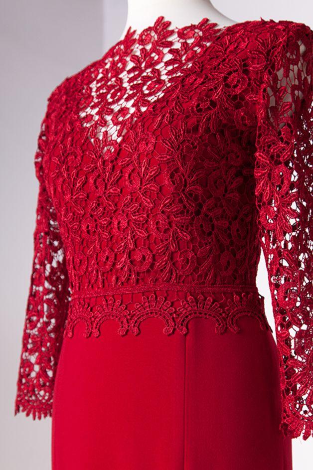 Hortensja - suknia - Pawel-Kuzik - Suknie wieczorowe
