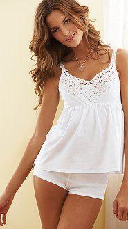 Womens Pajamas: Flannel Pajamas Pants at Victorias Secret http://felisa.uk/