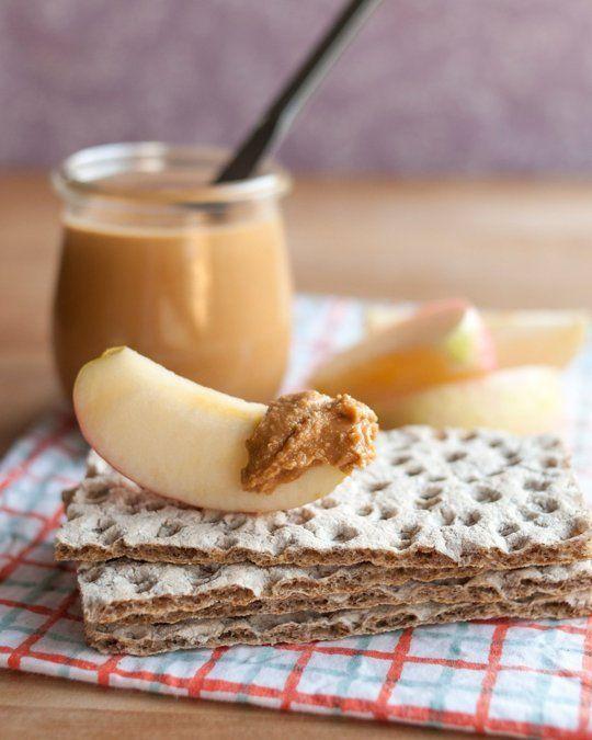Domáce arašidové maslo Vegan recept 12