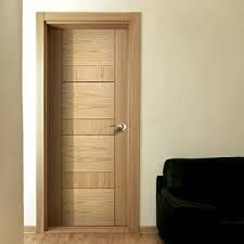 Image result for contemporary internal doors