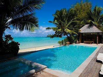 Te Vakaroa Villas, Rarotonga, Cook Islands