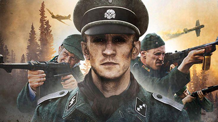 HORROR: Erster Trailer zum FSK 18-Geisterhorror 'Die Verdammten'  Die Wehrmacht bekommt es mit Geistern zu tun, während die russische Armee hinter ihnen her ist. Erster Trailer zum FSK 18-Horror Die Verdammten - Soldiers Of The Damned! >>> https://www.film.tv/go/38933-pi  #Horror #WWII #FSK18