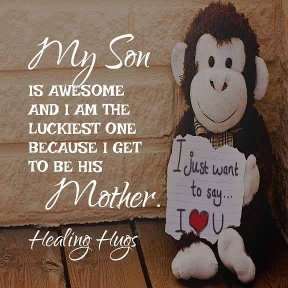 25+ Best Ideas About Love My Son On Pinterest