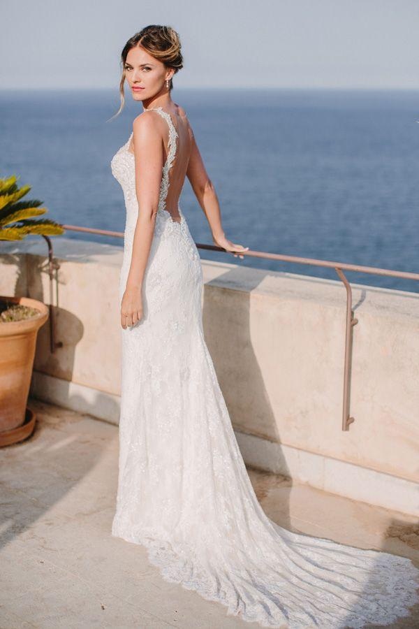 Las primeras imágenes de Helen Lindes y Rudy Fernández en su boda - Foto 5