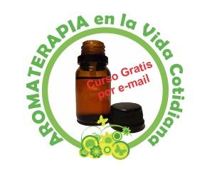 Curso gratis de Aromaterapia a distancia. Aprendé a usar los Aceites Esenciales en tu Hogar. :)