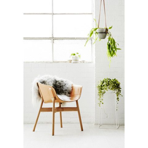Foundation by Ivy Muse - featuring the Pocket chair by Resident.