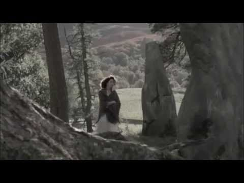 "Claire&Jamie ""Noble maiden fair"" [Outlander]"