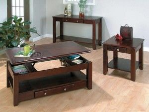 Living Room Tables to Pick